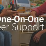 One on One Peer Support